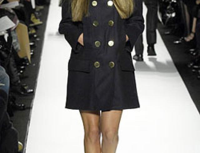 Зимняя мода: от макияжа до туфель