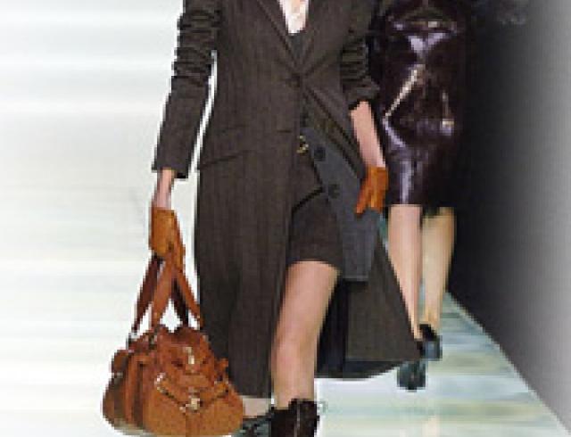 Вещи, которым не место в модном гардеробе