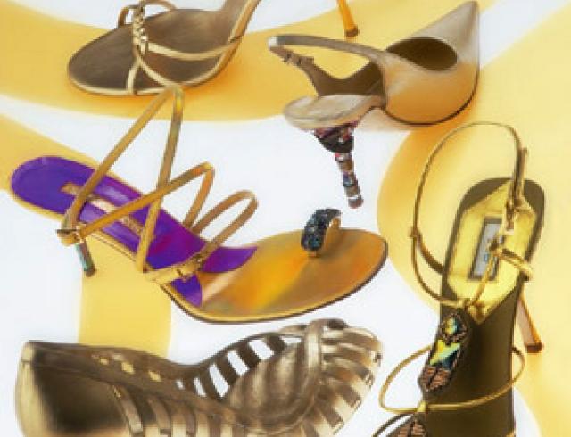 Как правильно выбирать демисезонную обувь