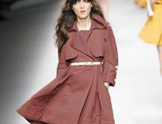 Весна–2008: пять самых модных вещей наступающего сезона