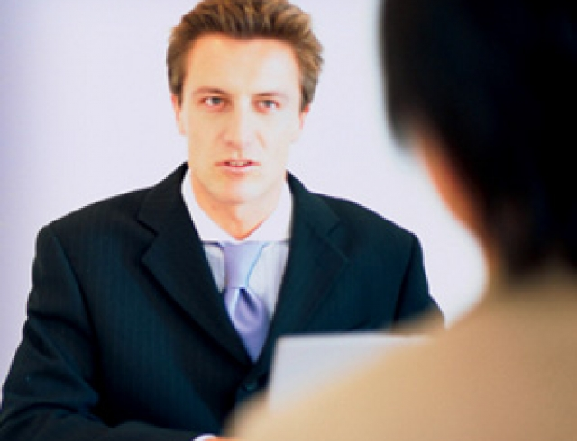 Собеседование: 10 способов произвести впечатление