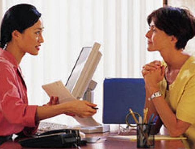 Как удачно продать себя на собеседовании?