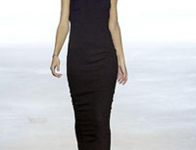 Модная осень 2007. Готовь сани летом