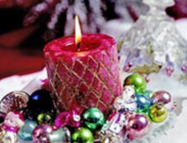 Свежие новогодние рецепты. Такой стол будет только у вас!