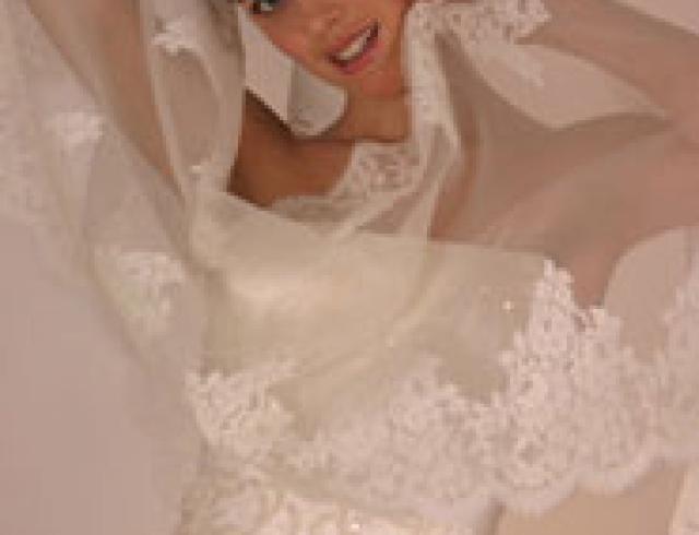 Свадьба-2006. Модные тенденции для современной невесты