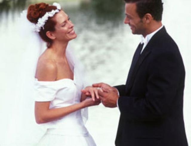 Свадьба-мания: дедлайн отменяется!