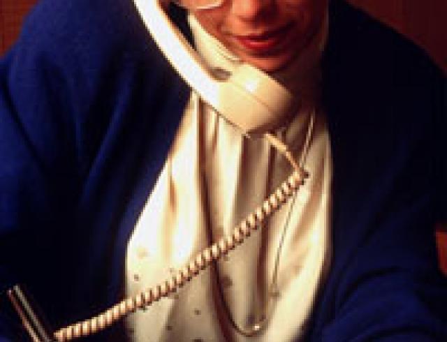 Телефонные переговоры. Секреты успеха