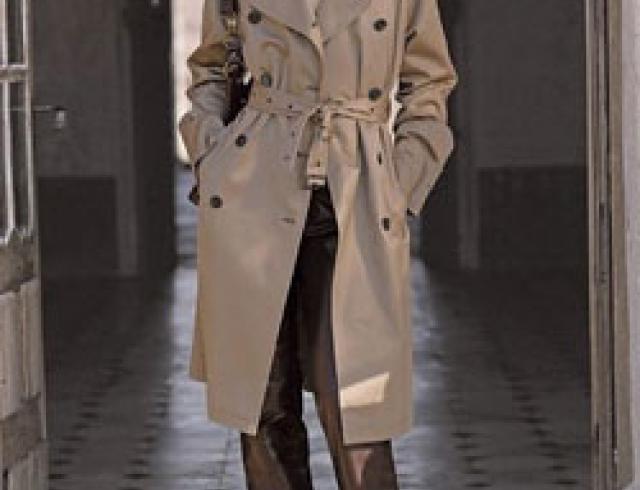 5 самых модных тенденций 2007 года