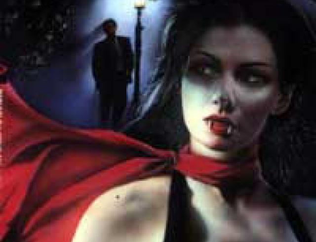 Энергетический вампиризм – причина неудач и болезней