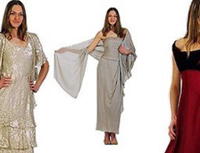 Платье для выпускного бала. Какое выбрать? (ФОТО)
