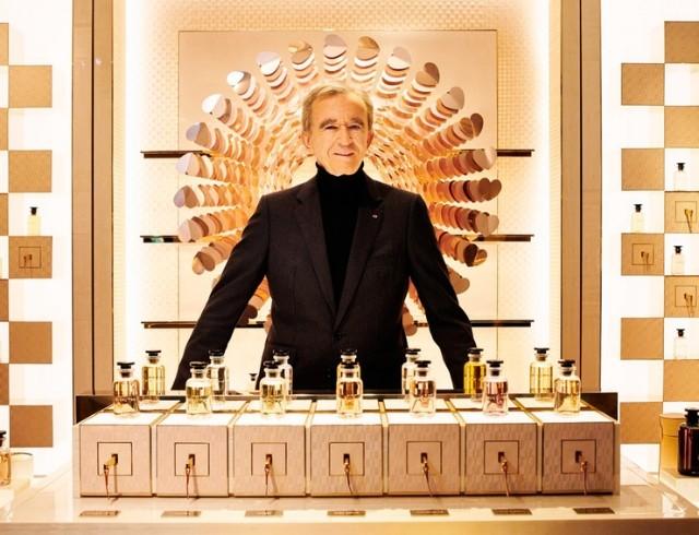 Мода против коронавируса: Dior, Guerlain и Givenchy теперь будут выпускать антисептики