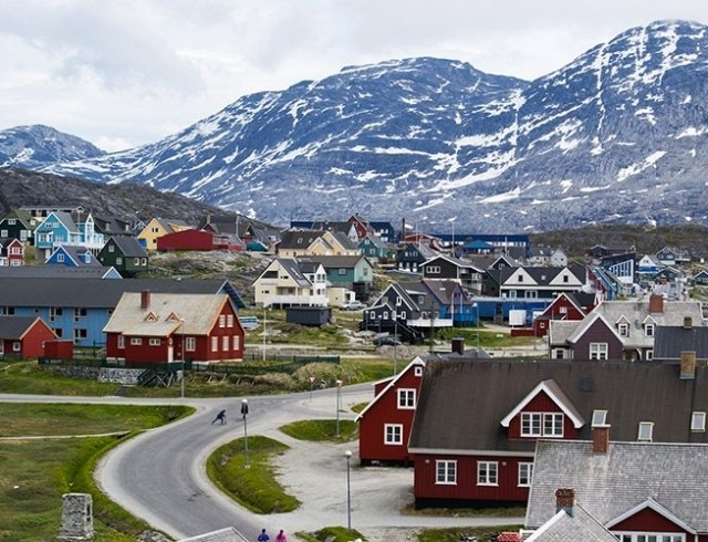 Ни одного больного! В Гренландии выздоровели все зараженные коронавирусом