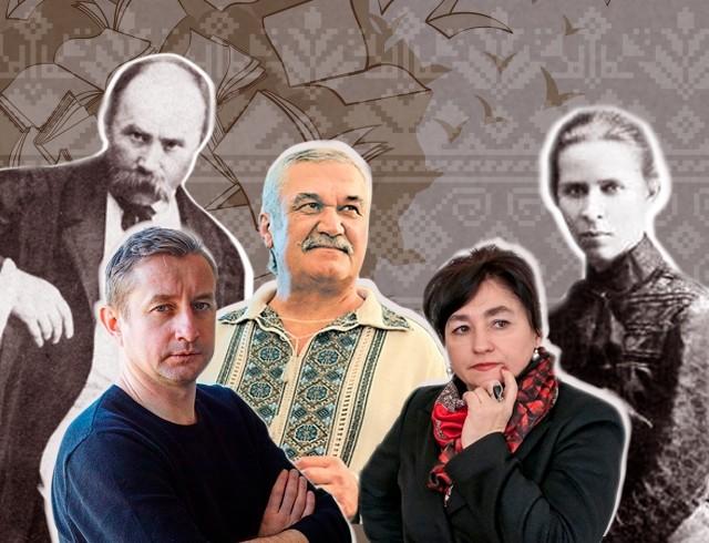 3 марта — Всемирный день писателя: украинские писатели, которых читают за рубежом