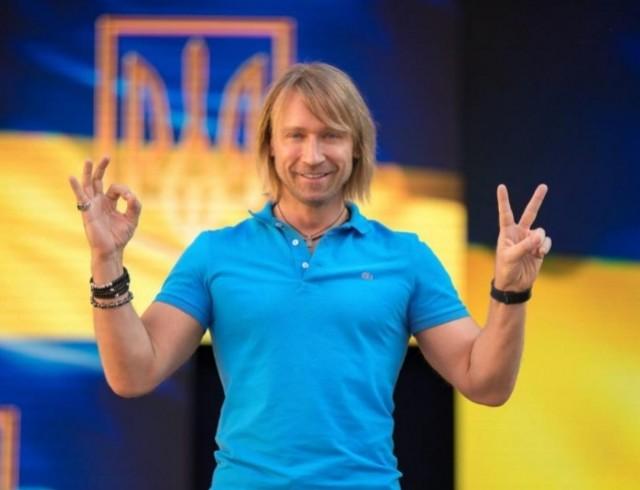Олег Винник призывает украинцев оставаться дома (ВИДЕО)