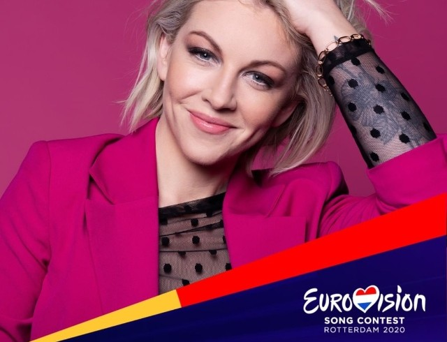 """Стало известно, кто представит Ирландию на """"Евровидении-2020"""""""