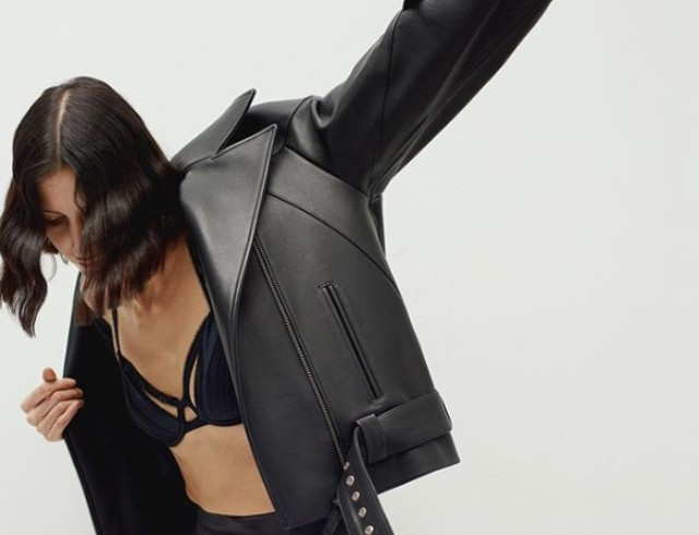 Fashion-помощь: украинский бренд Wildwood отшивает защитные маски для всех желающих